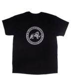 Silverback - T-shirt - Original met logo_