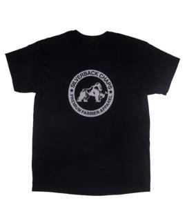 Silverback - T-shirt - Original met logo